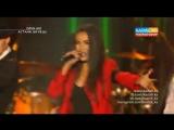 ШОК! Ведущий назвал в конце Жанар Дугалову - победительницу Евровидения!!