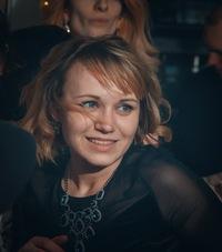 Виктория Тихонова