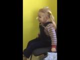 Репетиция песни на Выпускной. Детский центр развития Грамотейка