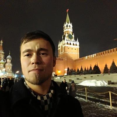 Олег Коротков