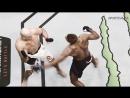 Alistair Overeem vs Junior Dos Santos [FIGHT HIGHLIGHTS]