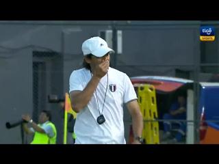 Клаусура-2016. 20-й тур. Серро Портеньо - Ривер Плейт 4:0