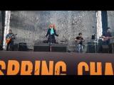 Мантана - Меня зовут ЛЮБОВЬ (h.o.g spring challenge 2017)