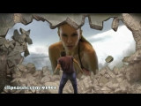 Giantess - I Am Coming For You