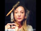 Секреты красоты в Инстаграм от Медынич Ольги