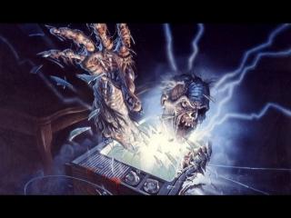 Телемертвецы / Видео-мертвец / The Video Dead .1987. 720р. Михалев. VHS