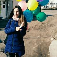 Юлия Мержева