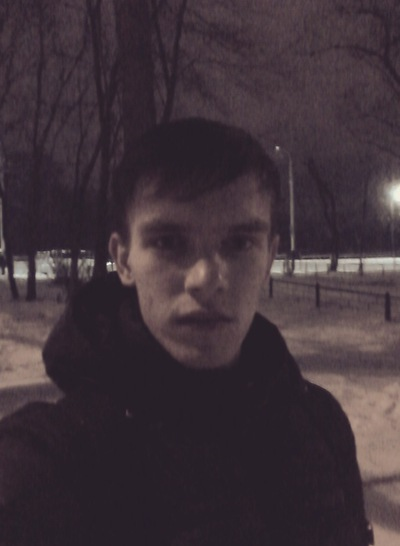 Влад Медведев