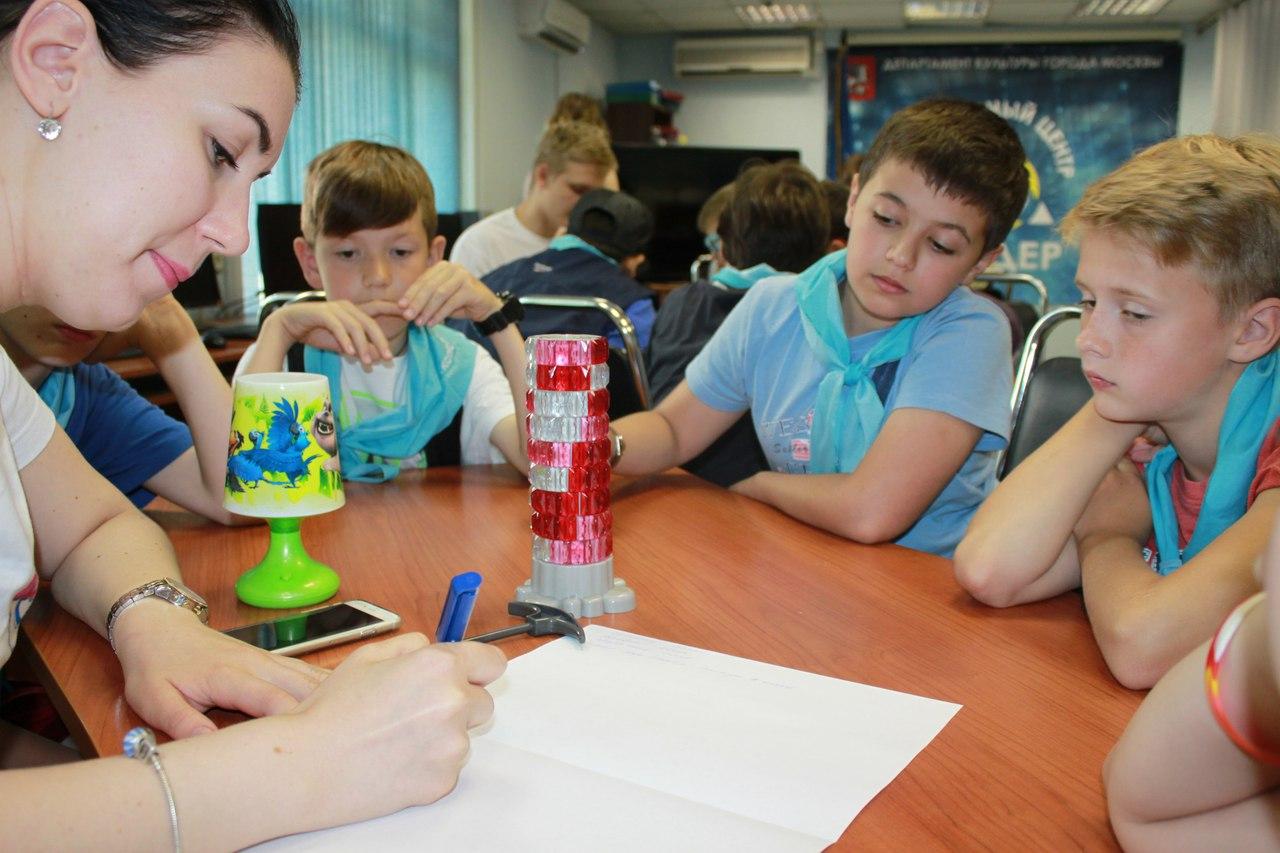 Турнир по настольным играм прошел в Выхине-Жулебине/ Фото с сайта: www.kclider.ru