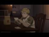 [AniDub] Brotherhood: Final Fantasy XV | Последняя фантазия: Братство [02] [AD Studio]