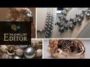 Pick of the Best Black Pearl Jewellery YOKO London Alessio Boschi and Autore