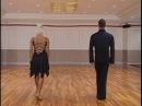 Corky Ballas New ABC's of Latin Michael Wentink Kristina Jive