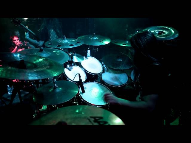Beyond Creation - Elusive Reverence (LIVE VIDEO)
