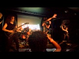 Cadaveria 04 Circle Of Eternal Becoming Live@CpgTorino 25.04.15