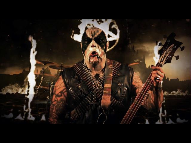 NAER MATARON - Aghios O Drakontas [Official Video]