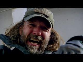 Последний корабль (2 сезон) - Русский Трейлер (2015)