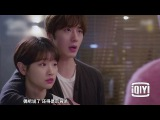 CINDERELLA AND FOUR KNIGHTS - Exclusive Behind the Scenes and Interview by IQIYI
