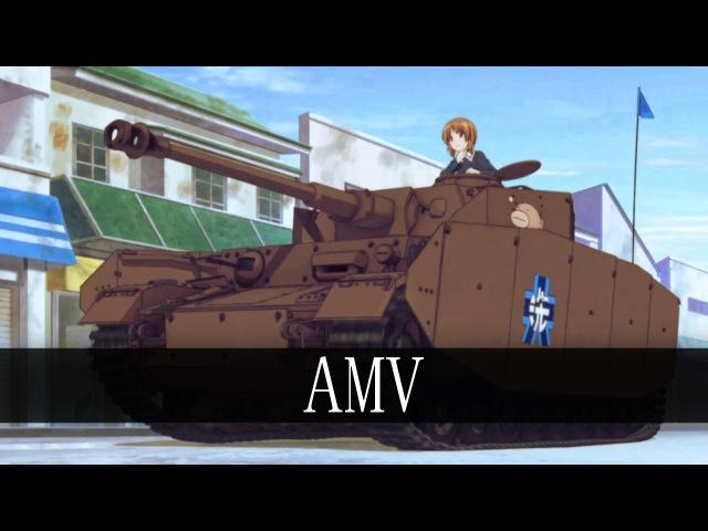 Girls Und Panzer der Film【AMV】Seven Nation Army ᴴᴰ