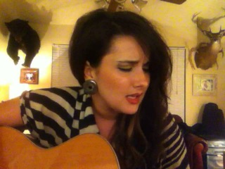Jolene by Dolly Parton COVER by Annalisa Nutt