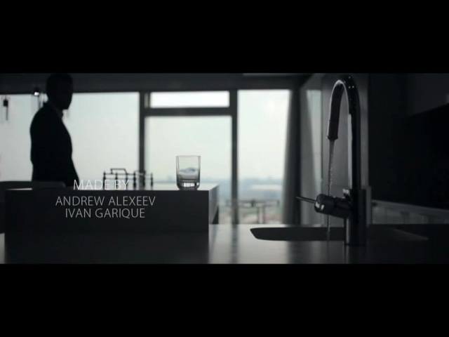 Eldar Stuff Matuya You Will Never Know Official Video