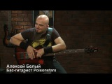 PRO Гитары - Алексей Белый