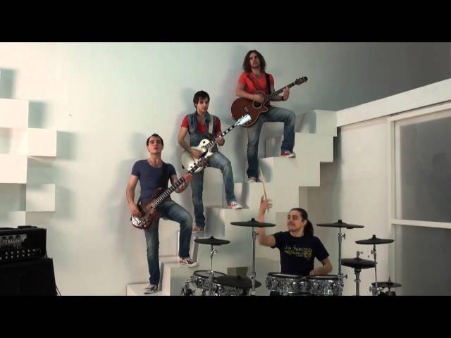 Группа Black Rocks Мечта сбывается