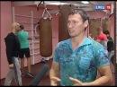 Тренировка от Олега Саитова для боксёров клуба Звездный ринг.