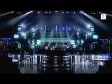 DybdahlOttesenIda MariaZetlitz - The Sun Always Shine On T.V. Live
