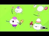Adventure Time - Break Stuff