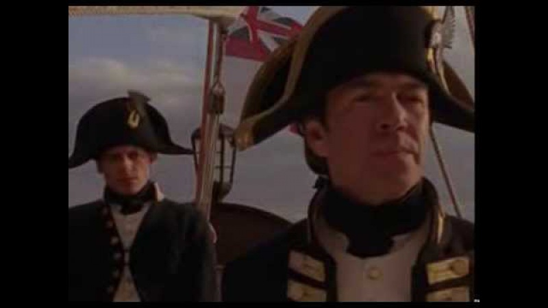 Horatio Hornblower: The Examination For Lieutenant (2) - Subtitulado en Español