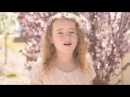 Gethsemane performed by Reese Oliveira arranged by Masa Fukuda of One Voice Children's Choir