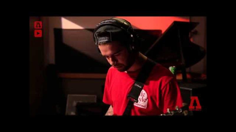My Ticket Home - Ayahuasca - Audiotree Live