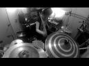 Sarah Longfield - The Dillinger Escape Plan - Sunshine The Werewolf Drum Cover