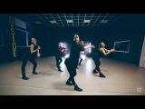 Breach - Jack  Vogue choreography by Ulyana Goloviy  D.side dance studio