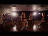 FRAULES feat. Kick ass ball team in Taiwan/ Beyonce - 7/11