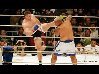 Mirko Cro Cop - BEST FIGHTS | KNOCKOUTS (Highlights)