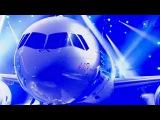 Иркутские авиастроители представили новый пассажирский самолет МС-21. Новости. Первый канал