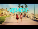 Ryan Davis - Roads