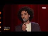Stand Up: Дмитрий Романов - О геях и евреях
