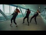 MiyaGi &amp Эндшпиль feat. Рем Дигга  I Got Love  Choreo Juli Prima