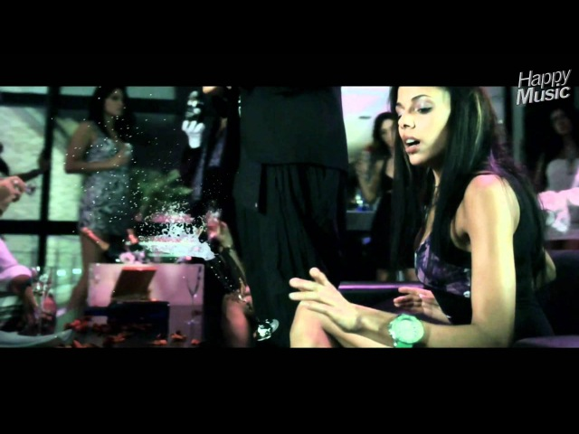 Dj Antoine feat The Beat Shakers - Ma Cherie 2k12 (Official Video)