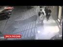 Убийство Дмитрия Кривошеева