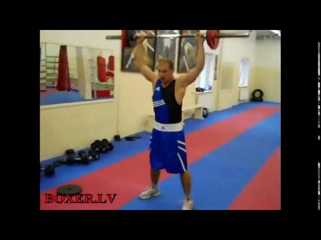 Круговая тренировка для бокса / CrossFit Boxing rheujdfz nhtybhjdrf lkz ,jrcf / crossfit boxing