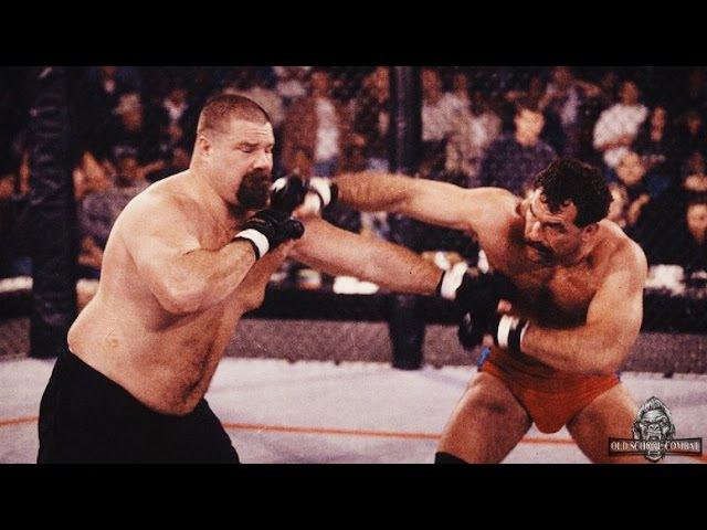UFC 8 - ночь п@здюлей от Дона Фрая ufc 8 - yjxm g@pl.ktq jn ljyf ahfz