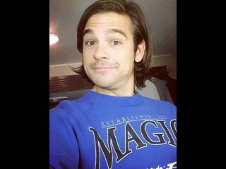 My Jason Ralph Fan Video (Created with @Magisto)