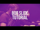 808 Slide (FL STUDIO TUTORIAL)