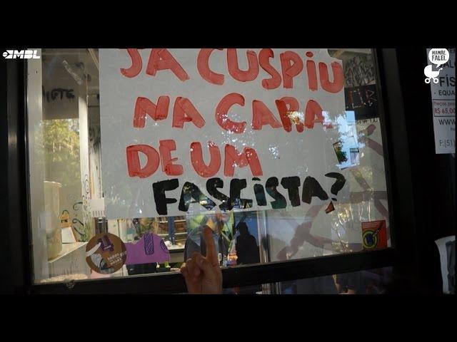Fazendo Amigos na PUCRS - Porto Alegre