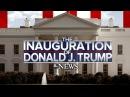 Trump Presidential Inauguration 2017 (FULL EVENT)   ABC News