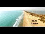 Consoul Trainin - Take Me To Infinity (Official Lyrics Video)