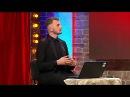 Свадьба-Похороны Мамахохотала-шоу НЛО-TV